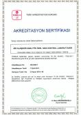 AKREDİTASYON SERTİFİKASI AIR Rev_08